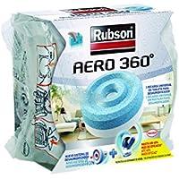 Rubson Recambios para deshumificador Aero 360, color azul