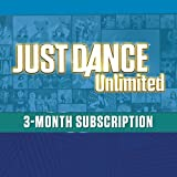 Just Dance Unlimited (3 Months) - PlayStation 4 [Download...
