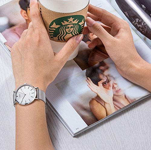 Zoom IMG-3 dk cjbyc orologio da donna