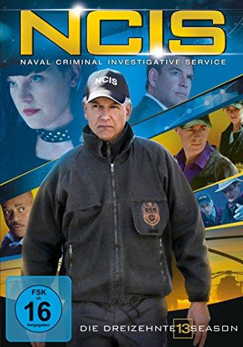 Bild von NCIS - Season 13 [6 DVDs]