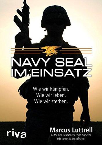 Navy SEAL im Einsatz Us-navy