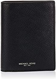 Michael Kors Billfold for Men-Black