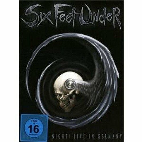 Wake The Night (Feet Dvd Under Six)