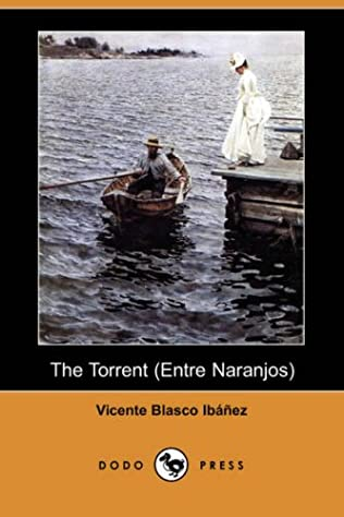 book cover of The Torrent