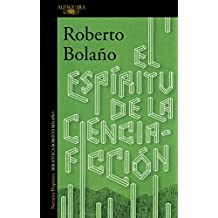 El espíritu de la ciencia-ficción (Spanish Edition)
