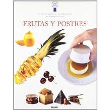 Frutas y Postres