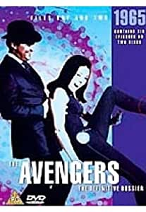 The Avengers - Definitive Dossier 1965 Files 1 & 2