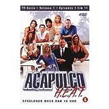 Acapulco heat - Series 1 Eps. 1 - 11 (1993) (import)