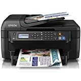 Epson WorkForce WF-2650WF PrecisionCore Colour All-in-One Printer with Wi-Fi (Print/Scan/Copy/Fax)
