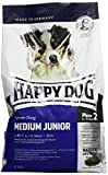Happy Dog Hundefutter 3420 Medium Junior 25 4 kg