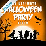 The Ultimate Halloween Party Album