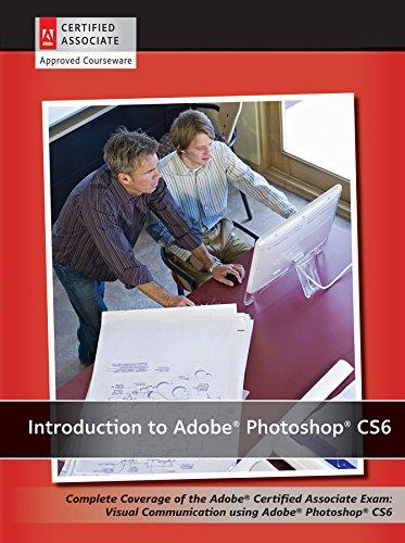 Introduction to Adobe Photoshop Cs6 with ACA Certification por Agi Creative Team