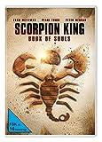 Scorpion King: das Buch der Seelen