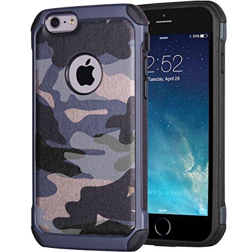 coque iphone 6 militaire femme