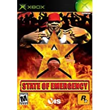 State of Emergency (Xbox) by Rockstar
