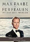 Max Raabe: Für Frauen ist das kein Problem -Für gemischten Chor SATB-: Chorbuch