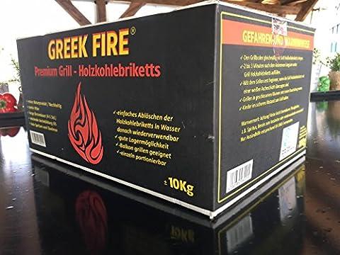 10 kg Greek Fire
