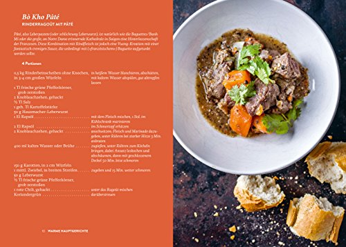 Monsieur Vuong: Das Kochbuch (suhrkamp taschenbuch) - Bild 2