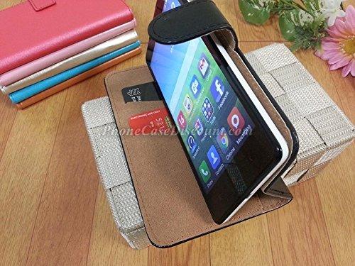 iPhone 6S Plus Boîtier sans étui couverture de livre-1x film protecteur d'écran transparent