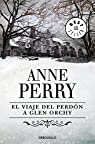 El viaje del perdón a Glen Orchy (Historias navideñas #1) par Perry