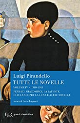 Tutte le novelle (1910-1913) Vol. 4