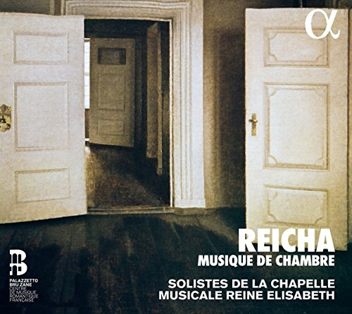 Reicha: Kammermusik - Streichquartett Op.95 Nr. 1 / Streichquintett Op.92 Nr.1 / +