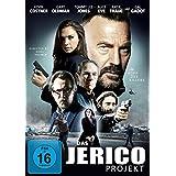 Das Jerico Projekt - Im Kopf des Killers