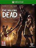 The Walking Dead: Saison 1 - Édition Jeu De L'Année [Importación Francesa]