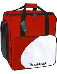 BRUBAKER 'Lake Placid' - Sac à chaussures de ski, Sac casque, Sac à dos ski
