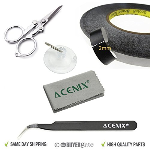 acenixr-adhesive-sticker-double-sided-tape-sticky-glue-tape-2mm-wide-50m-long-for-iphone-6-iphone-6-