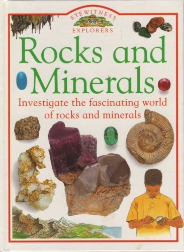 The rocks and minerals kit.