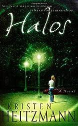 Halos by Kristen Heitzmann (2004-01-01)