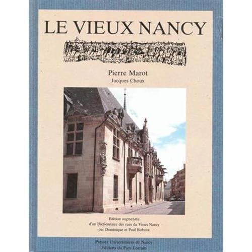 Vieux nancy ned 060697