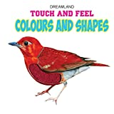 #4: Touch and Feel - Colours and Shapes
