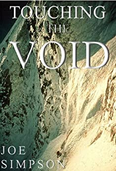 Touching the Void by [Simpson, Joe]