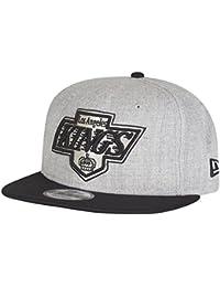 New Era Herren Caps / Snapback Cap Team Heather Mesh LA Kings VC