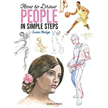 How to Draw: People: In Simple Steps