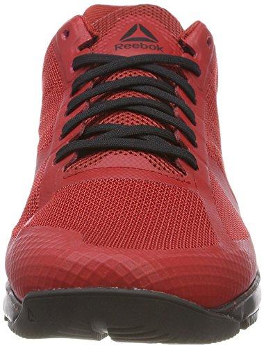 Reebok Herren CrossFit Speed TR 2.0 Fitnessschuhe Rot (Rich Magma/black/primal  Red ...