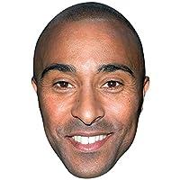 Colin Jackson Mask