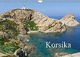 Korsika (Wandkalender 2015 DIN A4 quer): Bilder einer Insel (Monatskalender, 14 Seiten)