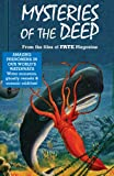 Mysteries of The Deep (English Edition)