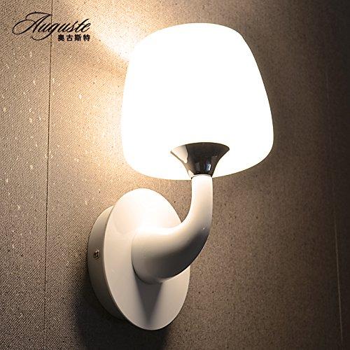 tydxsd-weiss-metallic-lackierung-pilz-einzelne-einfache-wand-lampe-nachttischlampe-weisses-glas-led-