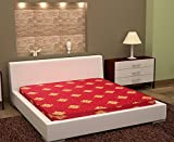 #8: Story@Home KING Bed Size Premium 4 inches Foam Mattresses 75