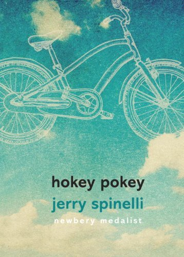 Hokey Pokey by Jerry Spinelli (2013-01-08)