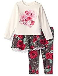 GUESS Baby Girls' Tunic and Legging Set