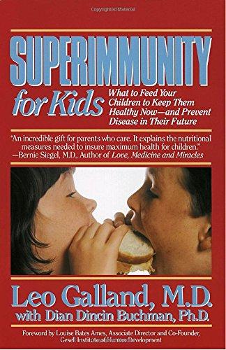 Super Immunity for Kids