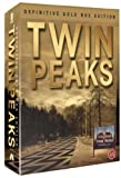 Twin Peaks Collection - Definitive Gold Box Edition