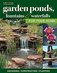 Garden Ponds, Fountains & Waterfalls