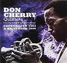 Don Cherry Quintets—Copenhagen 1963 & Hilversum 1966