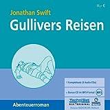 Gullivers Reisen. 9 CDs + MP3-CD